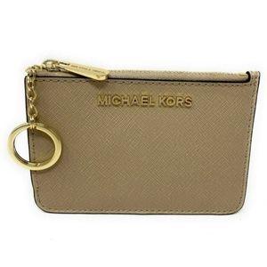 Michael Kors Coin ID Wallet